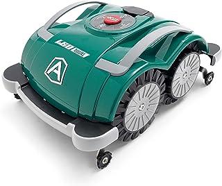 Ambrogio Robot AM060D0K8Z robot cortacésped, Verde, 200 Mq