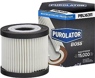 Purolator PBL16311 PurolatorBOSS Maximaler Motorschutz Kartusche Ölfilter