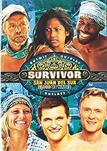 Survivor: San Juan del Sur - Blood vs Water Season 29