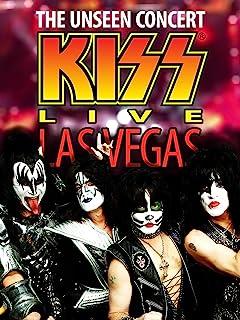 Kiss: Live in Vegas