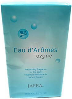 Jafra Eau D Aromes Ozone