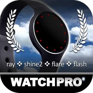 Best misfit shine 2 app Reviews