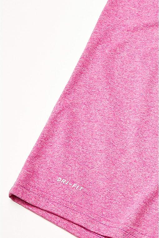 Fire Pink/Heather/Black
