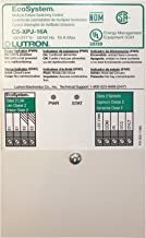 Lutron C5-XPJ-16A Ecosystem Switching Power Module, 120/277V, 16A Max