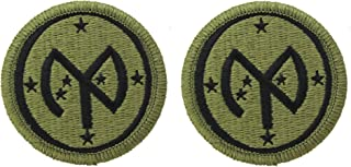 27th infantry division patch