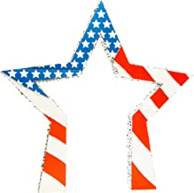 Patriotic Grand Star Arch Kit