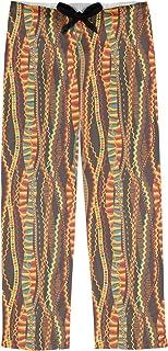RNK Shops Tribal Ribbons Mens Pajama Pants (Personalized)