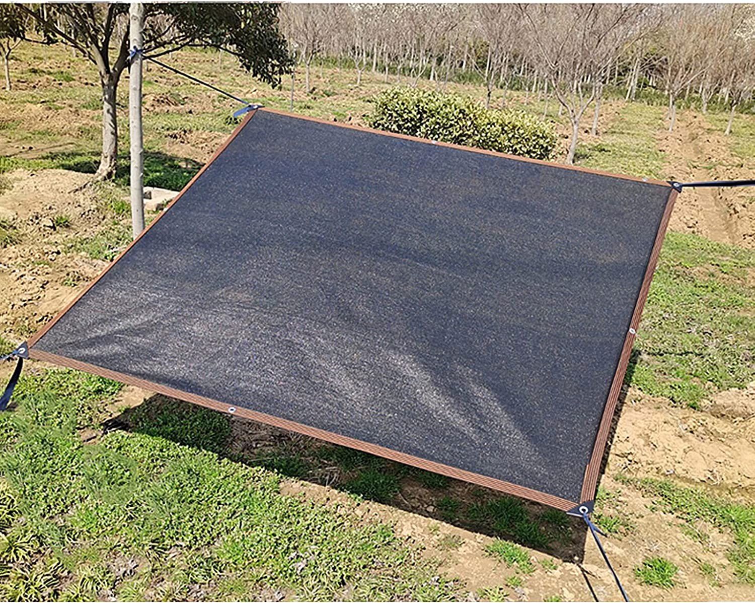 70% Max 45% OFF Shade Cloth for Patio 26x32 Spring new work one after another Mesh Tarp Ft Garden P