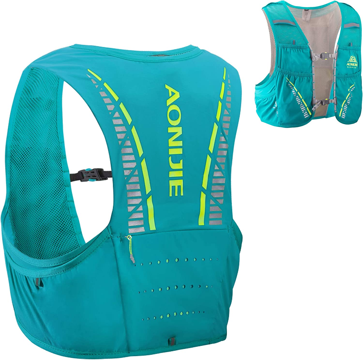 Azarxis 5L Super-cheap Hydration Backpack Pack Marathoner Trail Manufacturer direct delivery Race Running