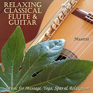30 Relaxing Classical Flute & Guitar Masterpieces (Classical & Spanish Guitar & Flute for Relaxation, Massage & New Age Spas)
