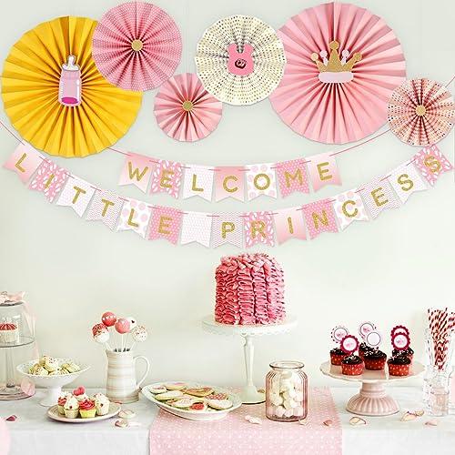 Little Princess Baby Shower: Amazon.com