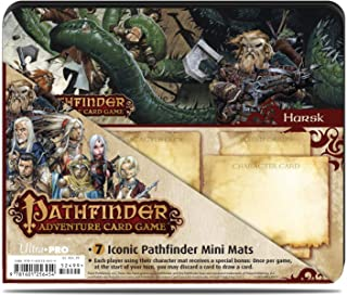 Pathfinder Adventure Card Game: Rise of The Runelords Base Set Mini Mat 7 Pack
