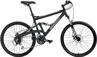 2020 Gravity FSX 2.0 Dual Full Suspension Mountain Bike Disc Brakes Acera Suntour