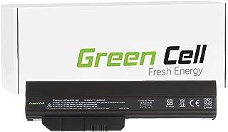 Green Cell® Standard Serie Batería para HP Pavilion DM1-2150SS Ordenador (6 Celdas 4400mAh 10.8V Negro)