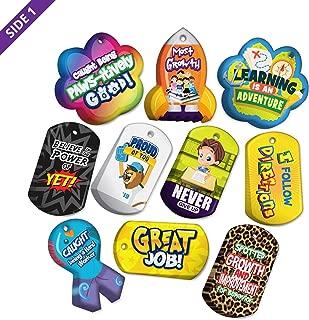 school reward badges