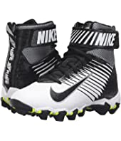 Nike Kids - Lunarbeast Shark BG Football (Toddler/Little Kid/Big Kid)