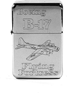 Lighter - B-17 Flying Fortress U.s. Air Force HPC