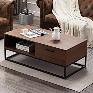 Best crate coffee table for sale Reviews