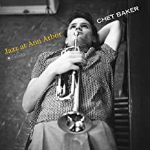 Jazz At Ann Arbor (180G/Gatefold)