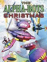 The Alpha-Bots Christmas