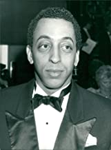 Vintage photo of Gregory Oliver Hines