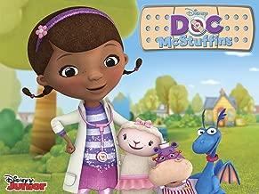 Doc McStuffins Volume 8