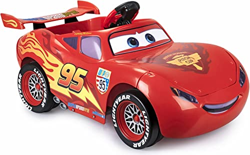 conveniente BBM Feber - - - Lightning McQueen 2  mejor oferta