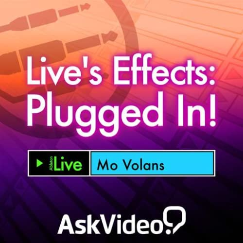 Effects Course For Live by Ask.Video