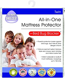 Best protect bed from bed bugs Reviews