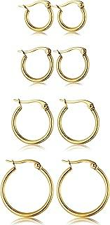 Best hypoallergenic earrings target Reviews