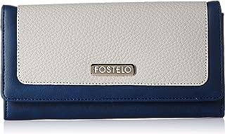 Fostelo Women's Clutch (Grey)