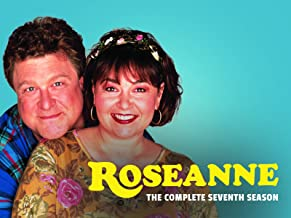 Best roseanne season 7 episodes Reviews