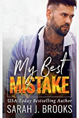 My Best Mistake (Love on Fire) Kindle Edition