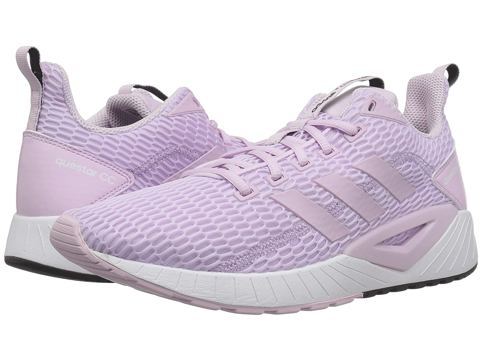 adidas Running Questar CCAtmospheric grades have affordable shoes