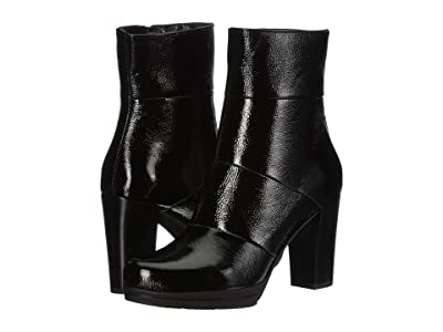 La Canadienne Mirabella (Black Patent) Women