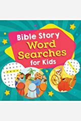 Bible Story Word Searches for Kids Paperback