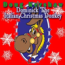 Best dominick the donkey the italian christmas donkey Reviews