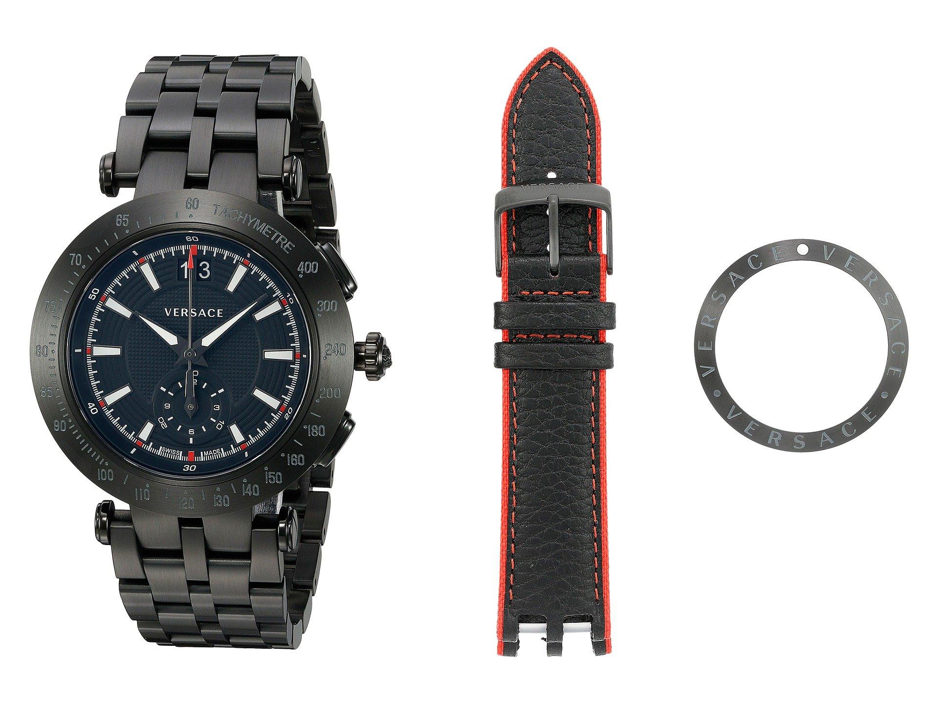 Reloj para Hombre Versace V-Race Sport VAH04 0016  + Versace en VeoyCompro.net