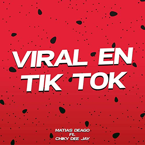 My Neck My Back Tik Tok Remix By Matias Deago And Chiky Dee Jay On Amazon Music