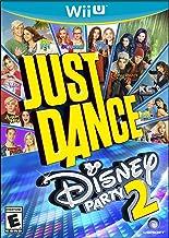 WiiU - Just Dance Disney Party 2