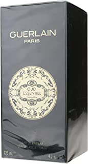 Les Aboslus d`Orient Oud Essentiel by Guerlain for Men & Women - Eau de Parfum, 125ml