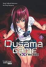 Best ousama game manga Reviews