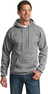 Port & Company Mens Tall Ultimate Hooded Sweatshirt