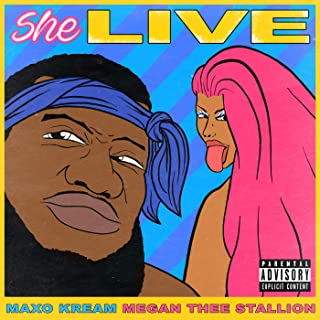 She Live [Explicit]
