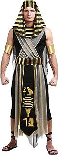 Men's All Powerful Pharaoh Costume Egyptian