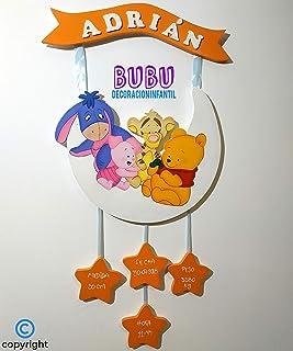 Amazon.es: 50 - 100 EUR - Bebé: Productos Handmade