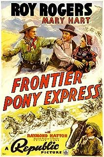 Best frontier express train Reviews