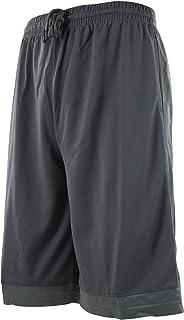 The JDP Co. Men's Athletic Gym Training Basketball Shorts