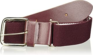 Champro Elastic Baseball Belt with 1.5-Inch Synthetic Tab