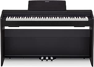 Casio PX-870 BK Privia Digital Home Piano, Black